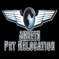AirVets Pet Relocation
