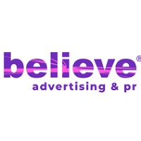 Believe Advertising & Public Relations