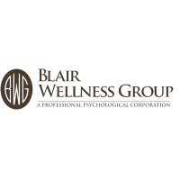 Blair Wellness Group