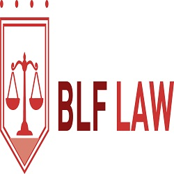 BLF Personal Injury Lawyer