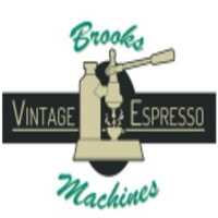 Brooks Espresso Machine