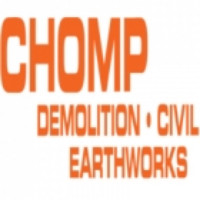 Chomp Demolition