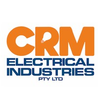 CRM Electrical Industries Pty Ltd