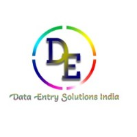 Data Entry Solutions India