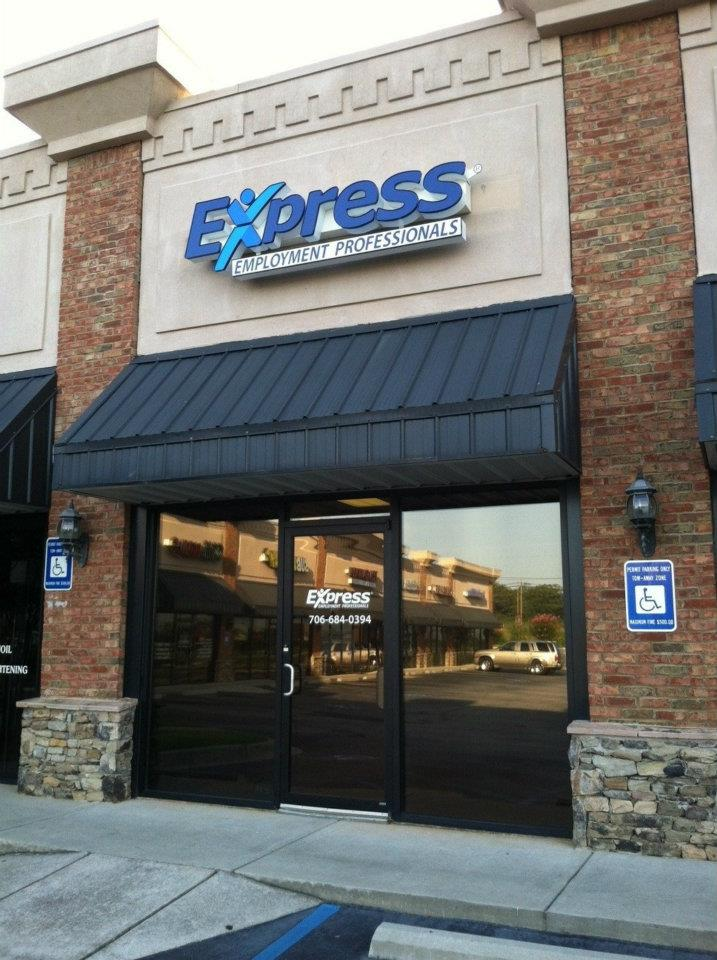 Express Employment Professionals of Athens GA