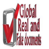 Global Real and Fake Documents
