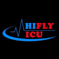 Hifly ICU Air Ambulance Services