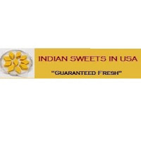Indian Sweets in USA