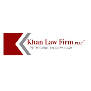 Khan Law Firm PLLC