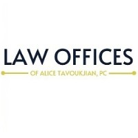 Law Offices of Alice Tavoukjian