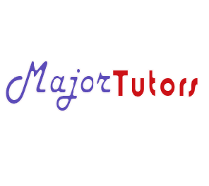 Major Tutors