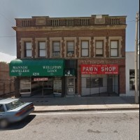 Mannisi Jewelers Pawn Shop