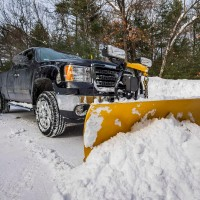 Snow Removal Milwaukee