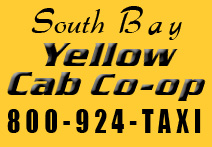 South Bay Yellow Cab