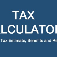 Tax Calculator 2020