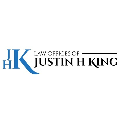 The Law Office of Justin H. King
