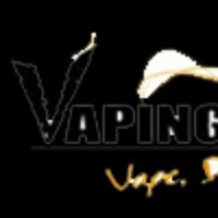vaping zone