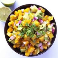 Why I Love this Pumpkin Salsa